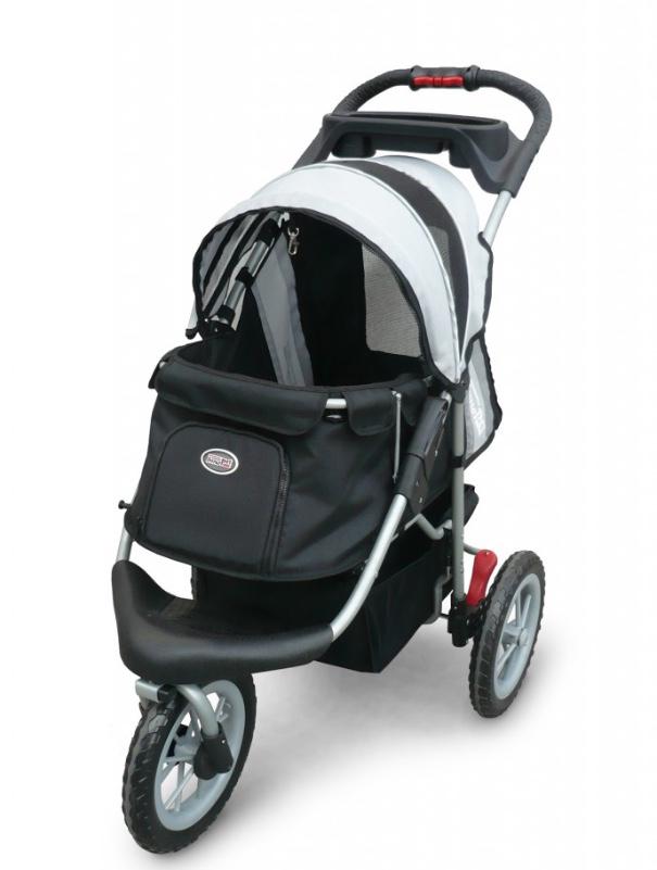 Afbeeldingen van InnoPet® Buggy Comfort EFA