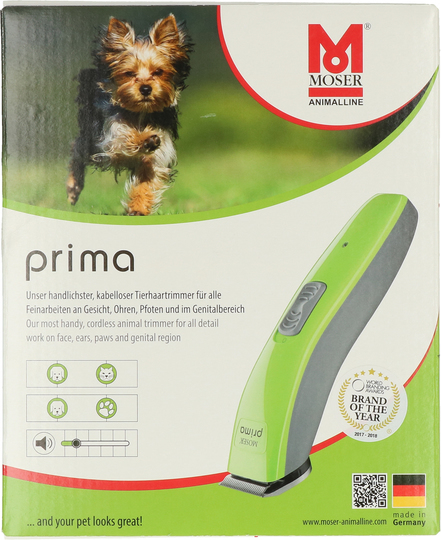 Picture of Moser Prima Hair Clipper