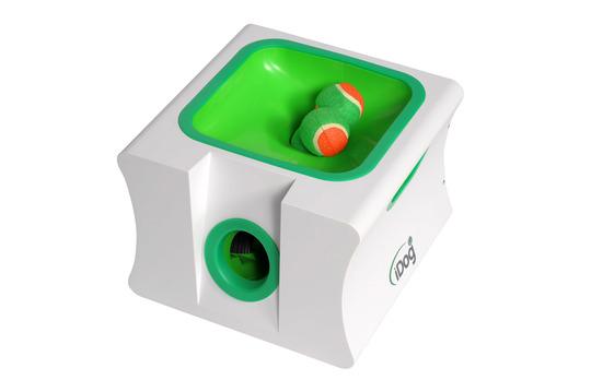 Afbeeldingen van iDog Midi Automatic Ball Launcher