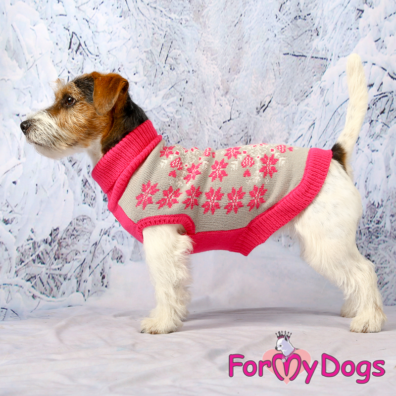 Picture of ForMyDogs Ainhoa
