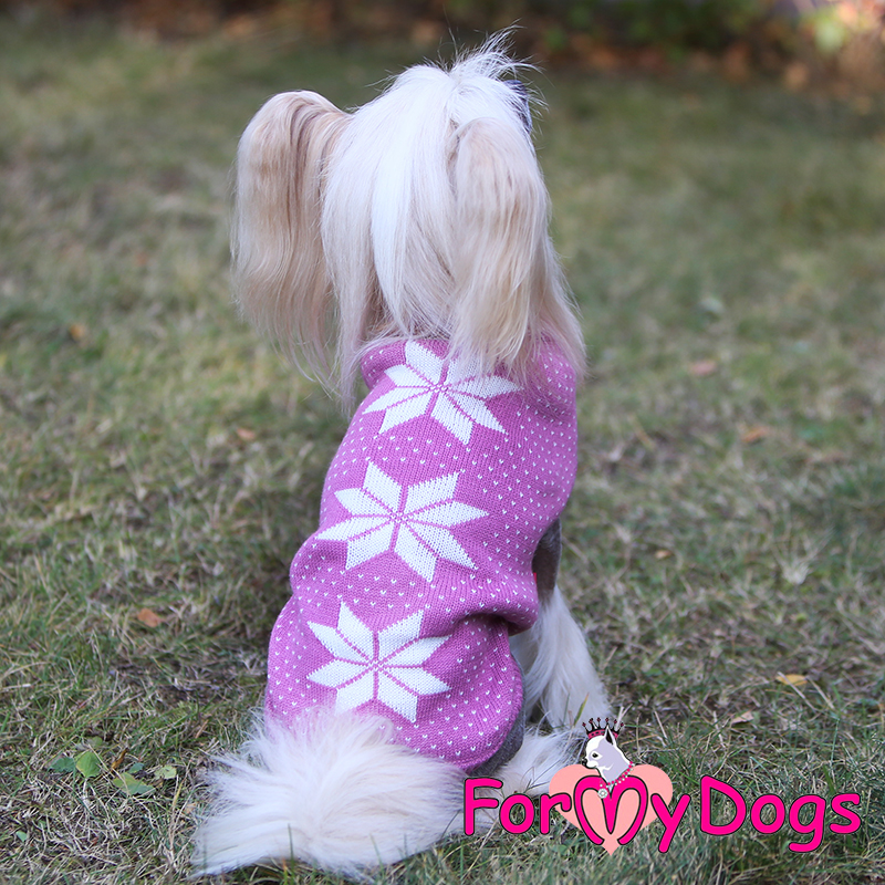 Picture of ForMyDogs  Lissa