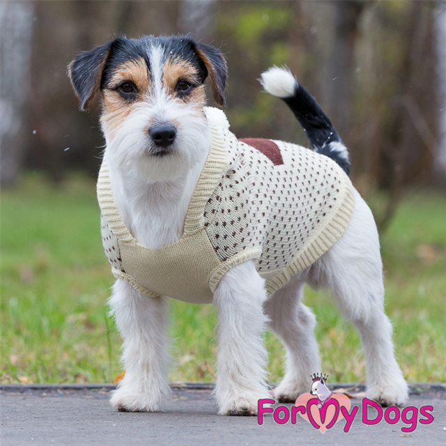 Picture of ForMyDogs  Rolinka