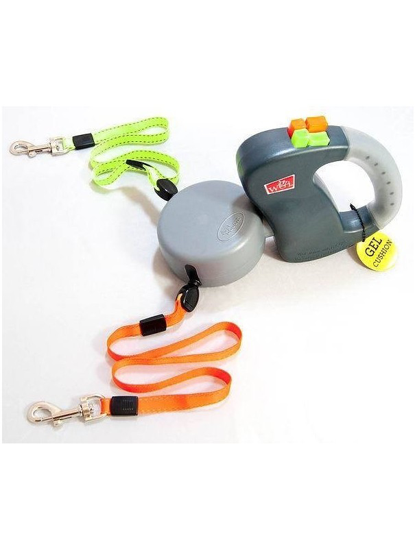 Picture of DUAL-DOGGIE DUO ROLLER WITH GEL HANDLE