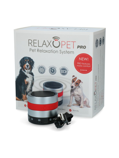 Picture of  RelaxoPet PRO Dog