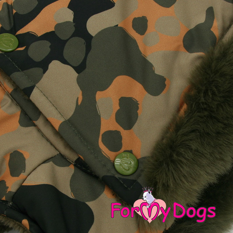 Picture of ForMyDogs  Mats