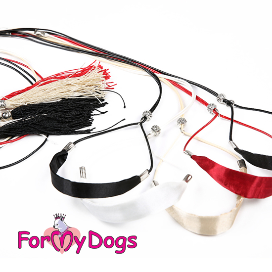 Picture of ForMyDogs  Red