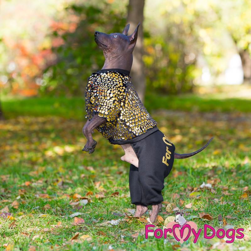 Afbeeldingen van ForMyDogs Zimba