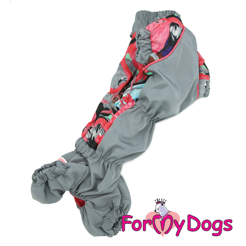 Picture of ForMyDogs Flamingo
