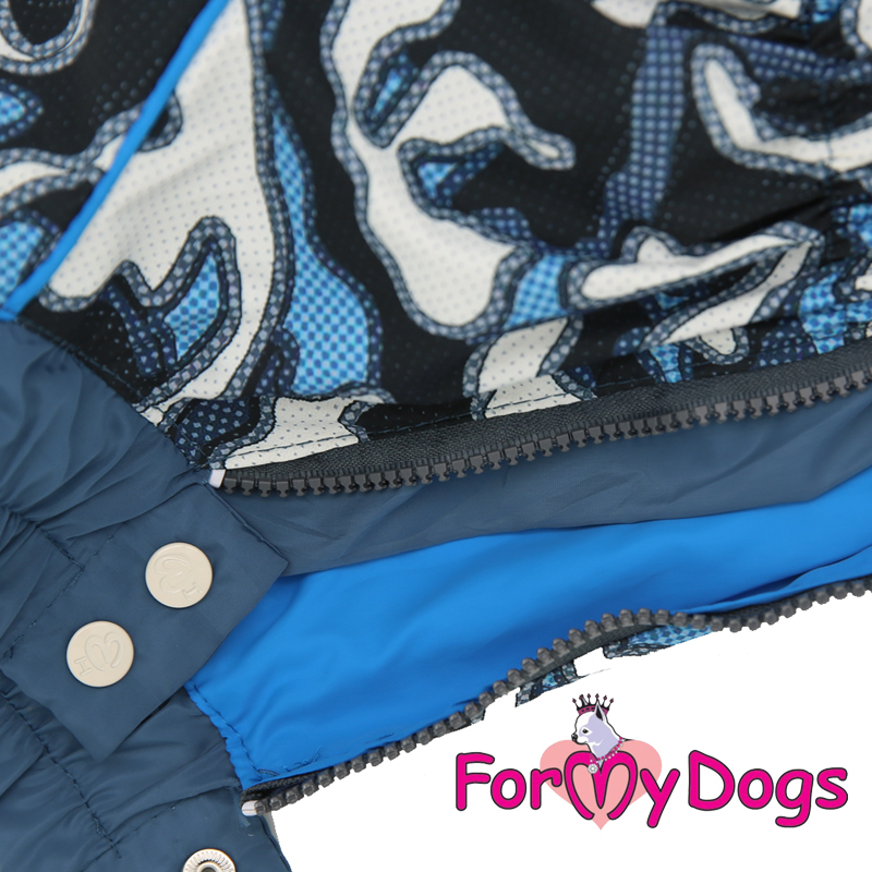 Picture of ForMyDogs Mex