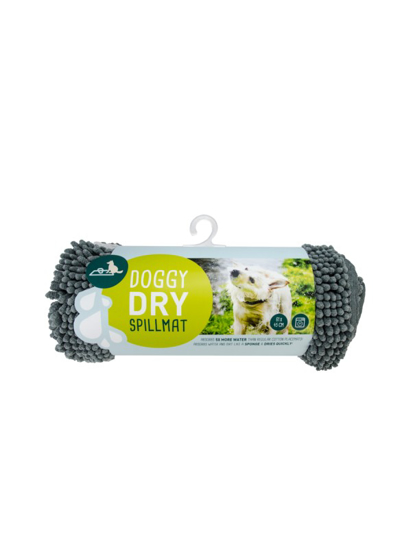 Picture of Doggy Dry Spillmat