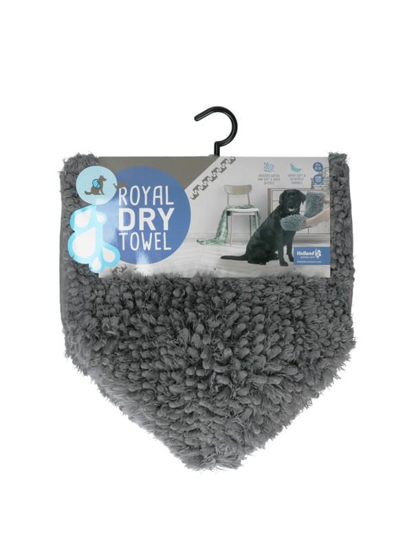 Afbeeldingen van Royal Dry Towel