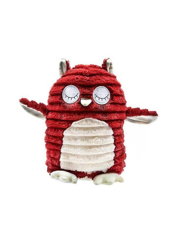 Afbeeldingen van Patchwork Pet - Hoot The Owl