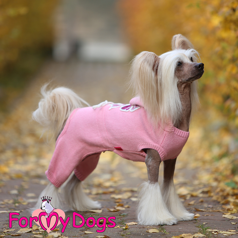 Afbeeldingen van ForMyDogs Pinky