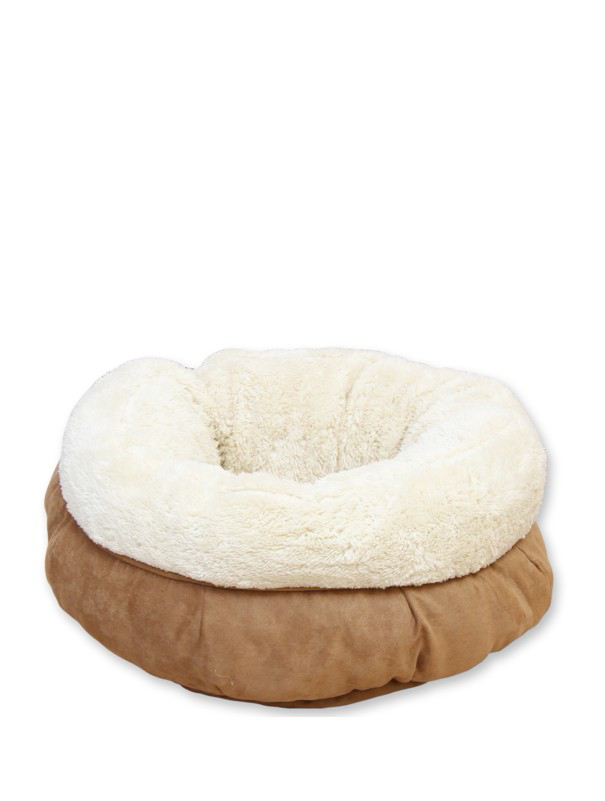 Picture of AFP Lambswool donut Beige