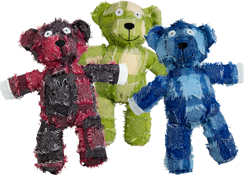 Picture of Velveties Bear